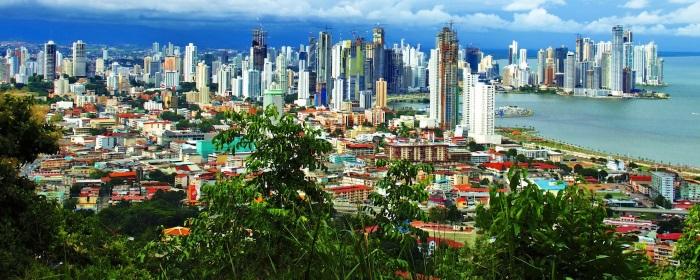 Foto1 Ciudad de Panamá