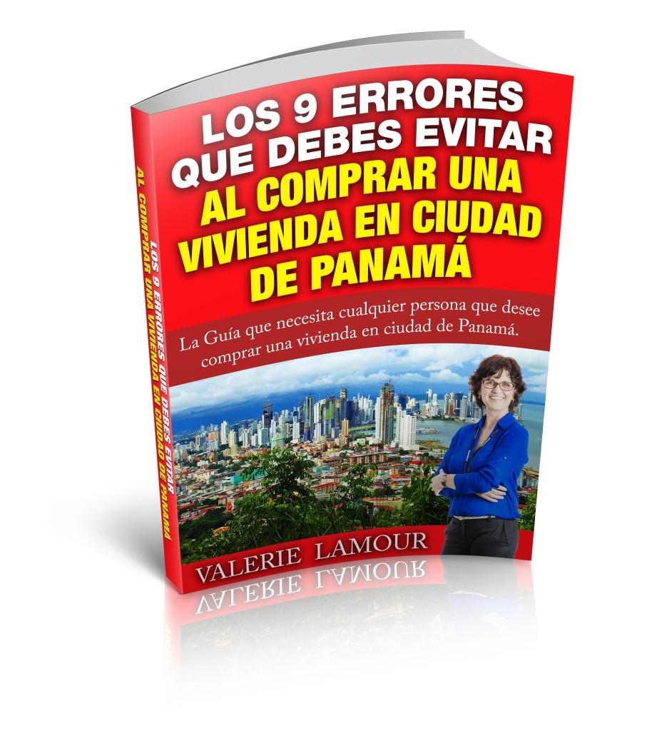 comprar vivienda en Panamá