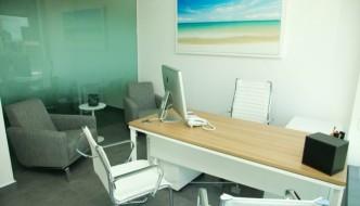 Oficina en ciudad de Panamá. Ideal para Inversión