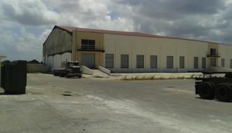 Se Vende Bodega en Parque Industrial de las Américas