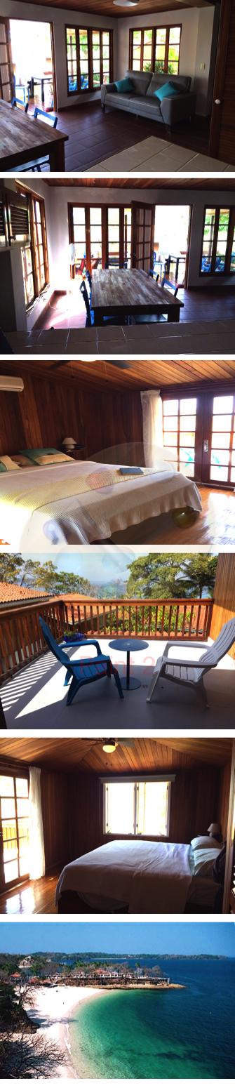 Se Vende Villa en la Isla Contadora
