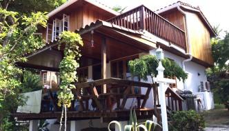 Casa en la Isla Contadora