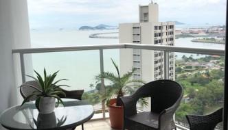 Venta de Apartamento en Panama - Avenida Balboa