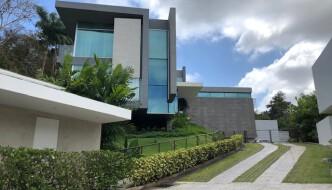 La casa más Lujosa y más cara de Panamá