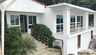 Casa de Lujo en Panamá - Isla Contadora.